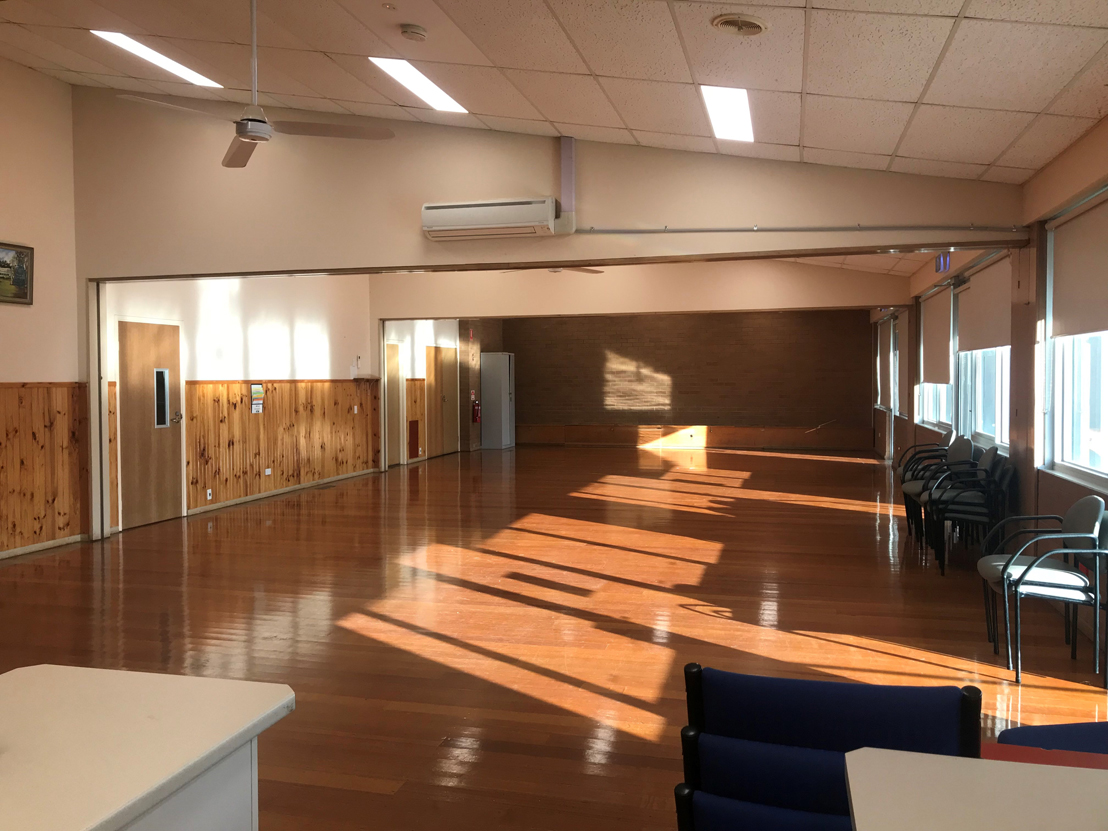Facilities For Hire Macedon Ranges Shire Council